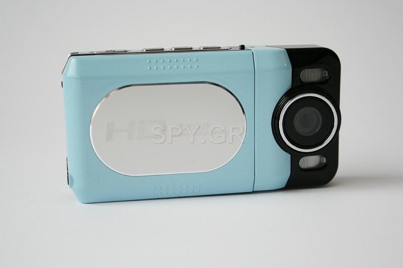 HD ψηφιακή βίντεο κάμερα