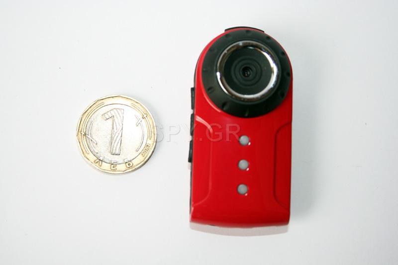 Μίνι κάμερα
