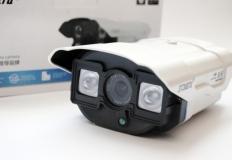IR κάμερα για εξωτερική εγκατάσταση 1200 γραμμές