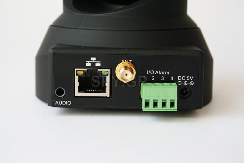IP Κάμερα