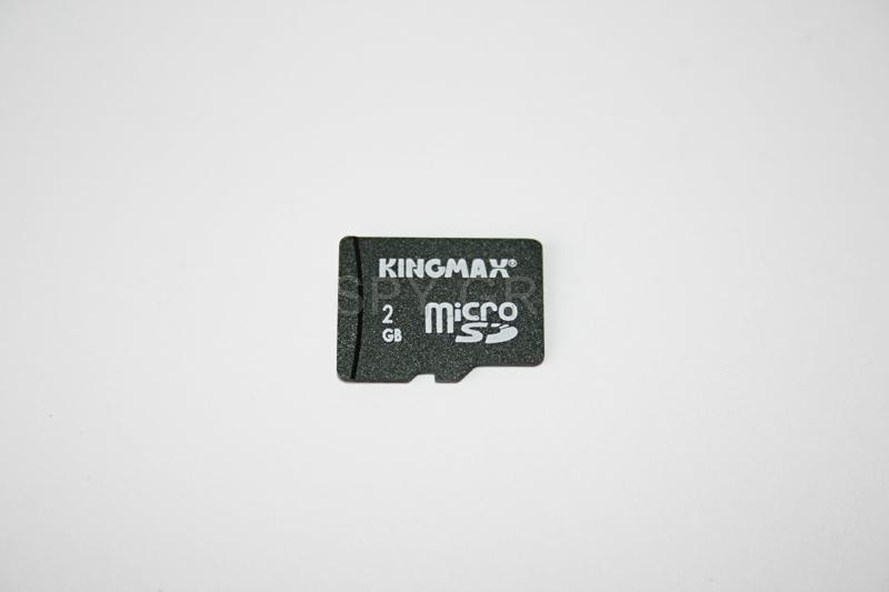 Κάρτα MicroSD 2GB