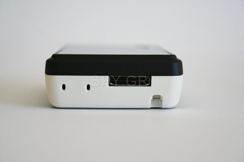 GPS Tracker Haicom HI 602DT