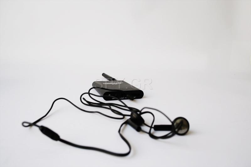 B07 - Audiowanze