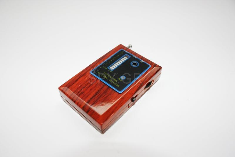 Επαγγελματικό GSM ανιχνευτής