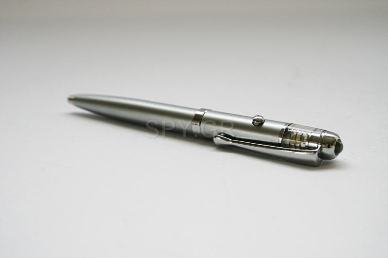 BD06 - Wanzendetektor im Kugelschreiber