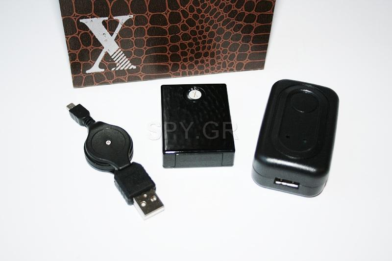 GSM Συσκευή Παρακολούθησης με  φωνητική ενεργοποίηση