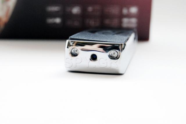 Φλασάκι κάμερα με IR δίοδους