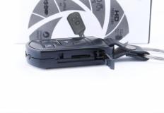 Κρυφή κάμερα σε τηλεκοντρόλ με IR διόδους