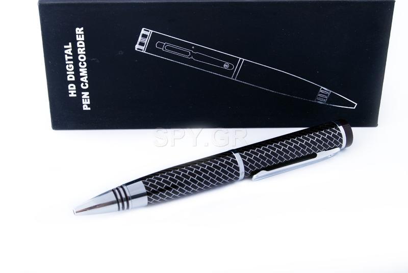 FullHD 1080P στυλό