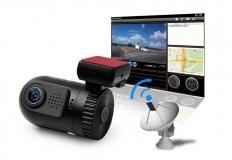 Βίντεο εγγραφέας με GPS μονάδα