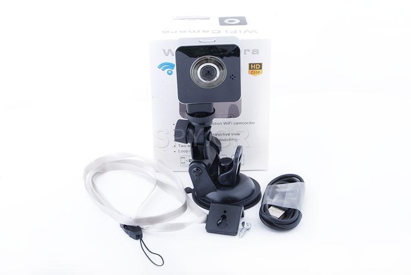 Συνδιασμένη IP Κάμερα