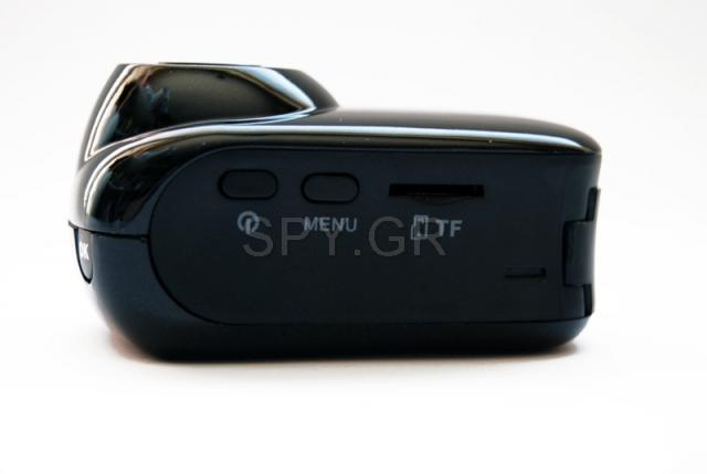 HD κάμερα για σπορ