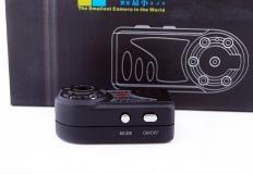 Μίνι κάμερα με πέντε διόδους