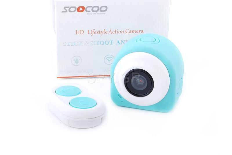 Μίνι WiFi κάμερα