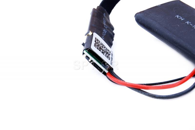 IP Κάμερα για ενσωμάτωση με IR διόδους