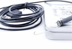 Ενδοσκόπιο για κινητό τηλέφωνο
