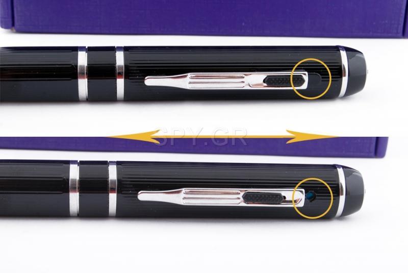 FullHD στυλό