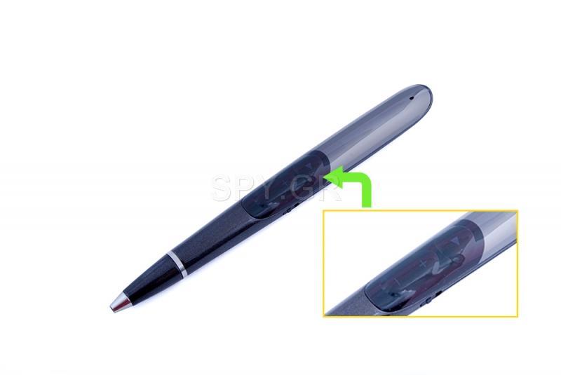 Στυλό για ηχογράφηση