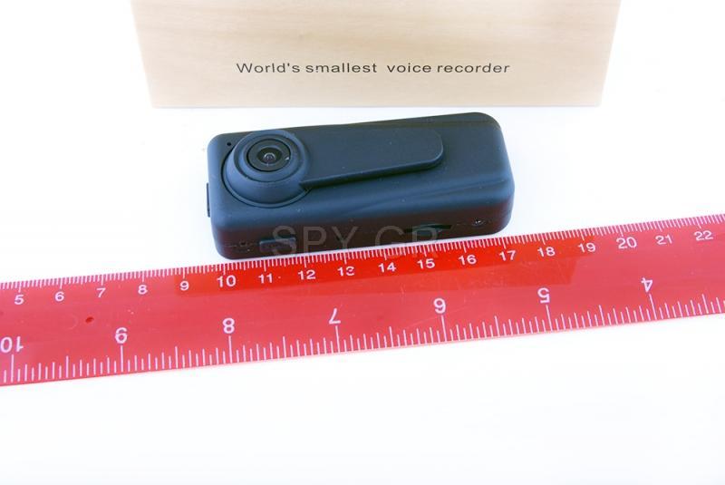 FullHD μίνι κάμερα
