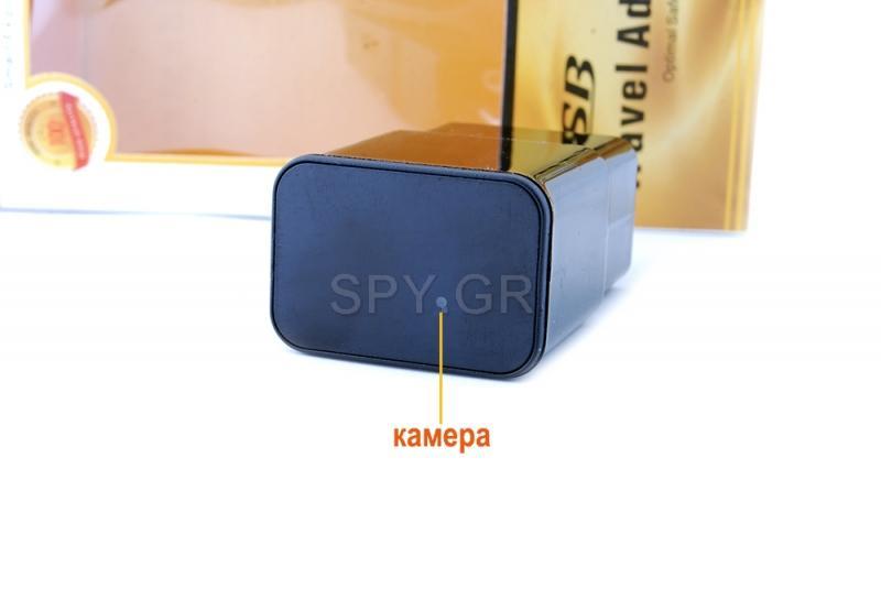 Αντάπτορας IP κάμερα - 8GB