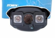 Κάμερα με δύο υπέρυθρες διόδους 1200 γραμμές