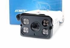 Κάμερα 1080 γραμμές για εξωτερική εγκατάσταση