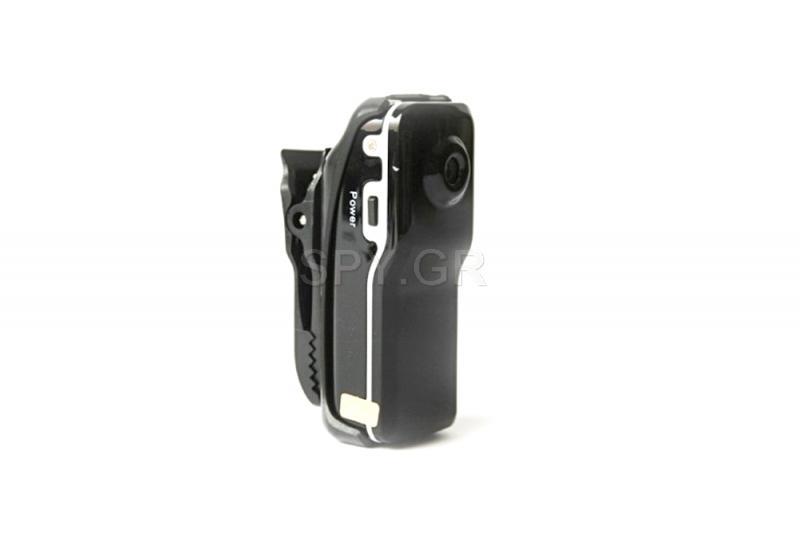 Μίνι κάμερα DV MD80