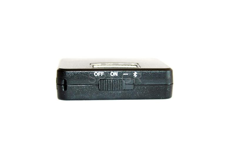 Bluetooth αποκωδικοποιητής για GPS Tracker Haicom HI 602DT