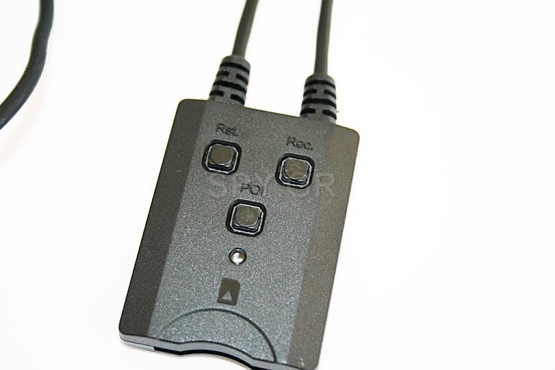 Συσκευή για καταγραφή στοιχείων για GPS Tracker Haicom HI 602DT