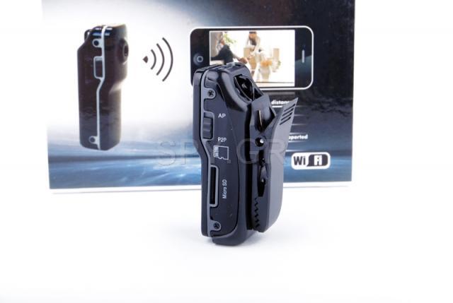 Μινι WiFi IP κάμερα