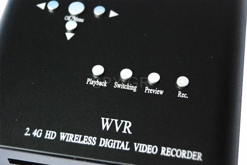 DVR Διπλού καναλιού