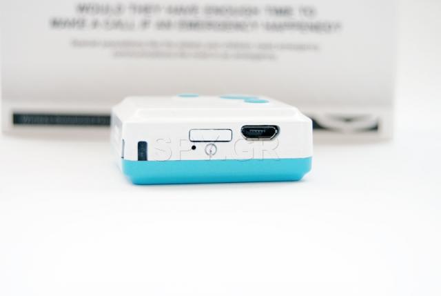 Μικροσκοπικό τράκερ και GSM ωτακουστής