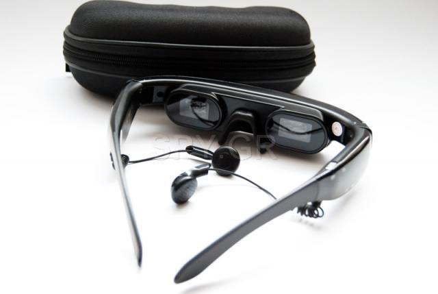 Βίντεο γυαλιά