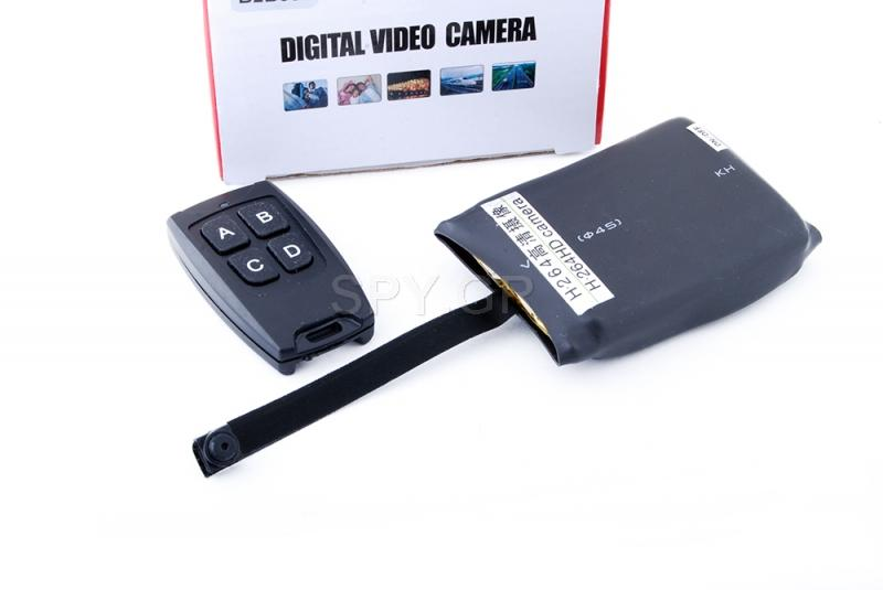 HD κάμερα με μεγάλη διάρκεια καταγραφής