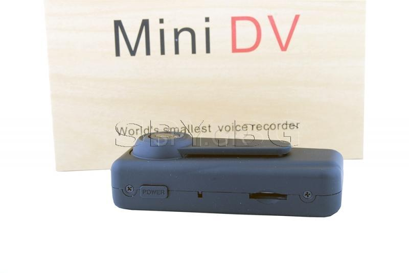Μίνι IP Κάμερα