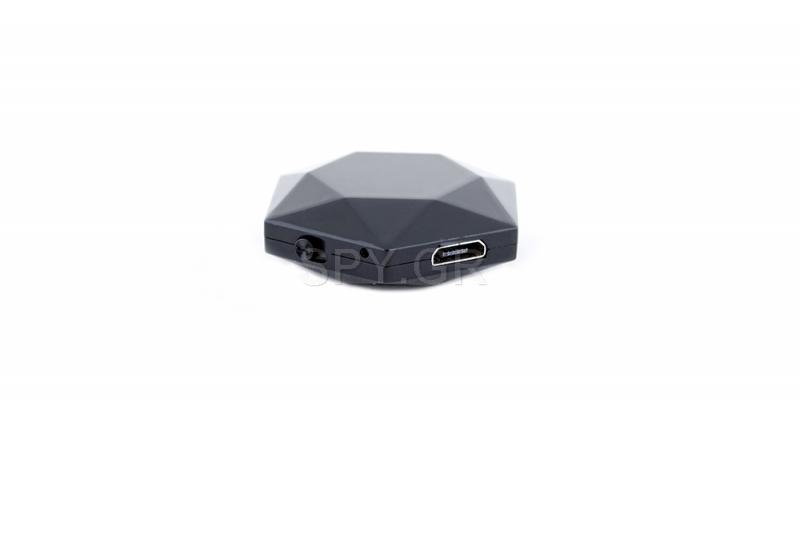 Μίνι καταγραφικό ήχου 8GB