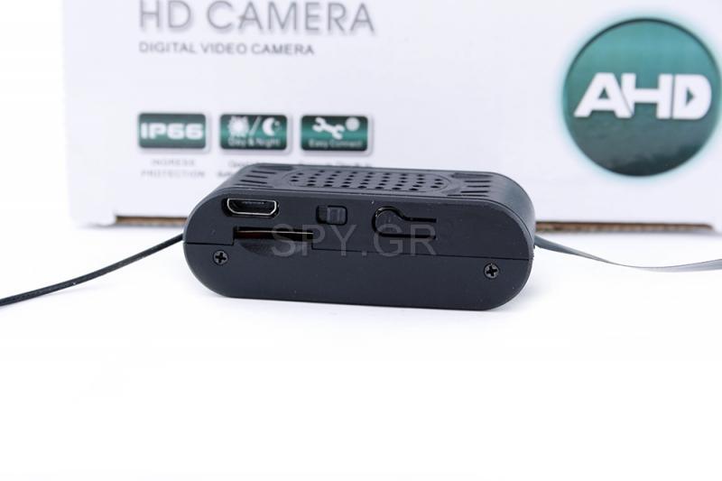 HD IP κάμερα για ενσωμάτωση