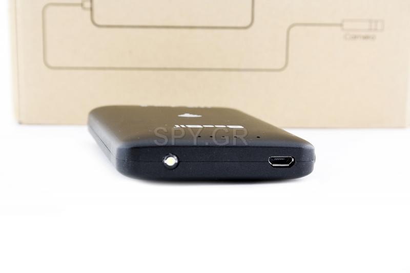 Wi-Fi ενδοσκόπιο 1 μέτρο/6 χιλιοστά κάμερα