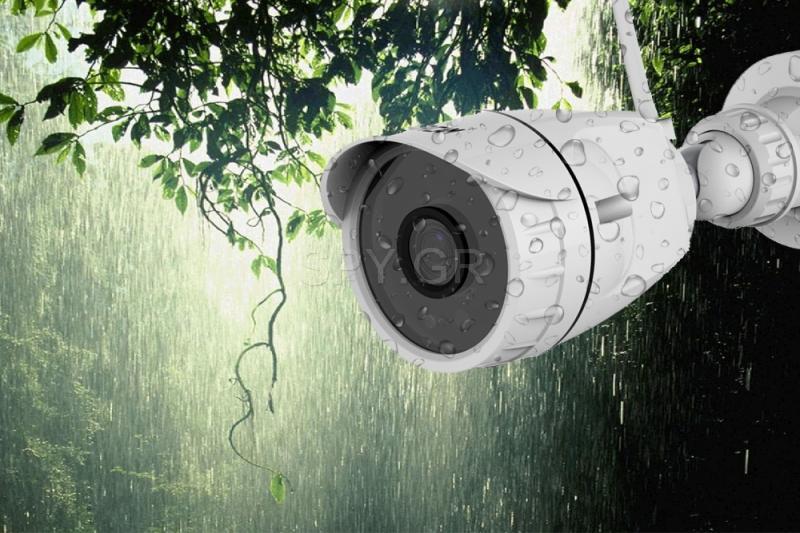 IP κάμερα για εξωτερική εγκατάσταση 1080Р