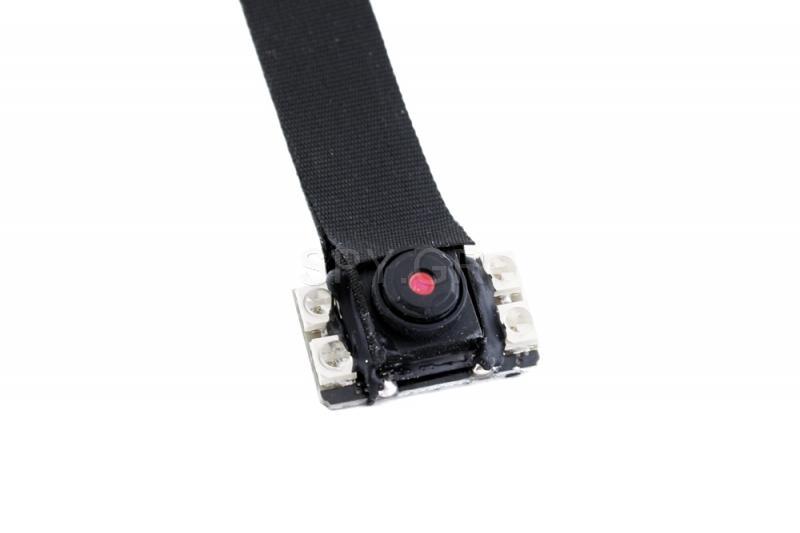IP κάμερα 4Κ με διόδους