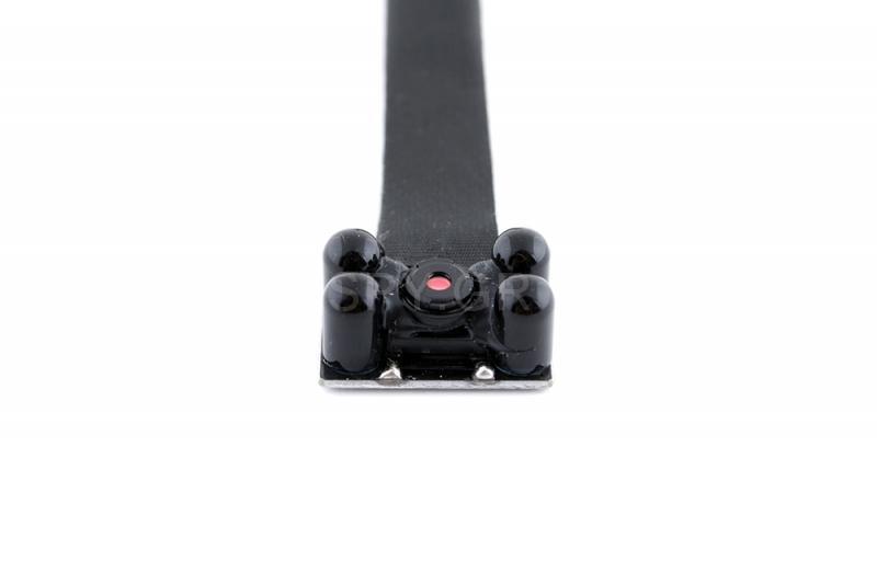 4K IP κάμερα για ενσωμάτωση