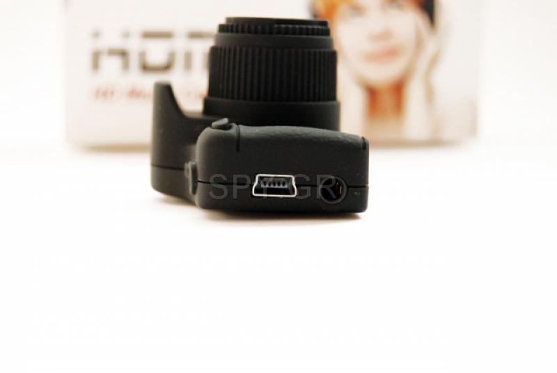 Μίνι HD φωτογραφική μηχανή