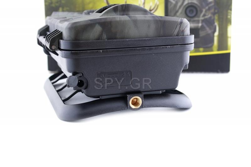 Κάμερα για κυνήγι Boblov 12MP