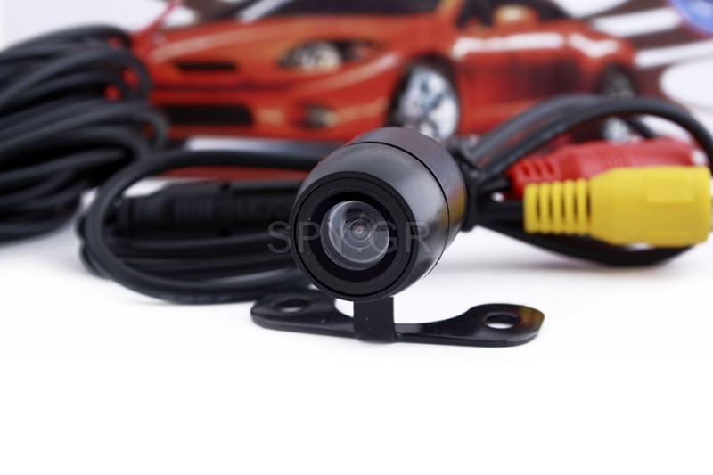 Κάμερα για παρκάρισμα