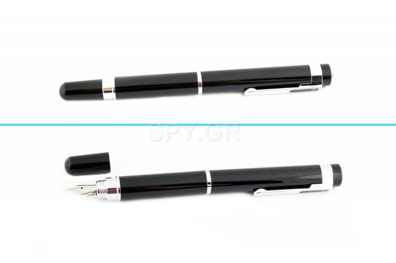 Πένα με κρυφή κάμερα