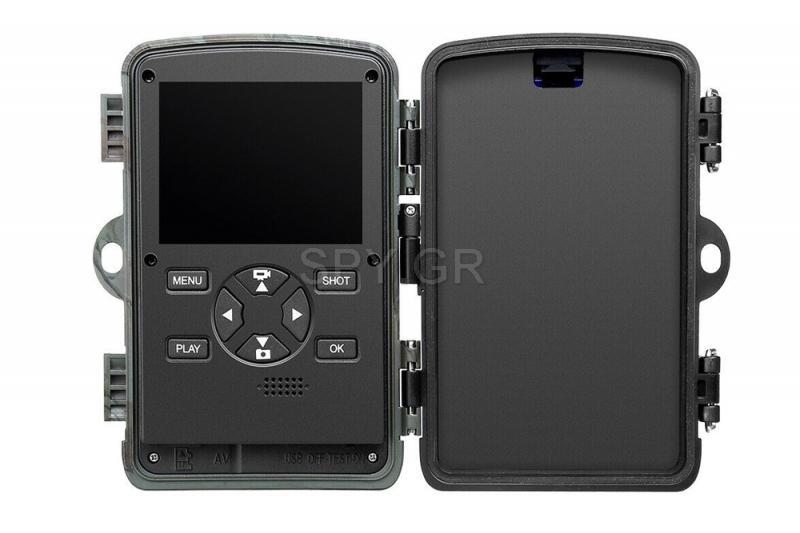 4Κ κάμερα για κυνήγι