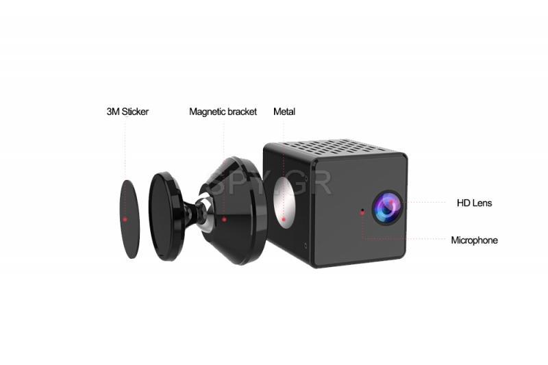 IP κάμερα 1080p