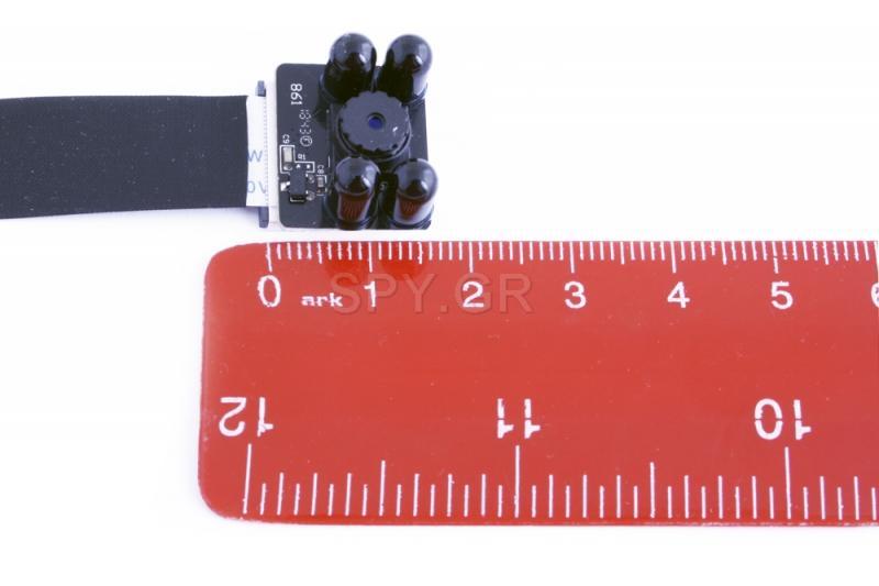 4K Wi-Fi κάμερα -  60 εκατοστά καλώδιο