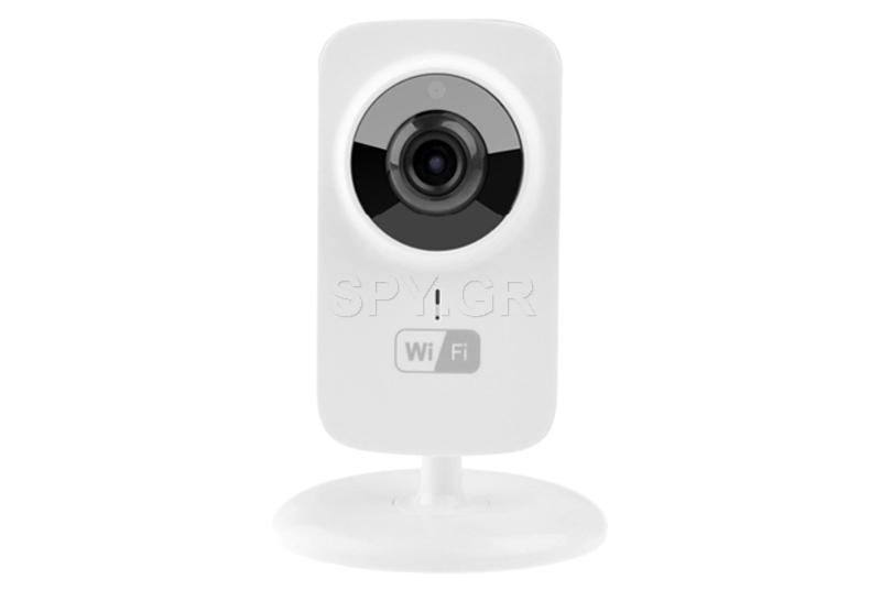 Μίνι IP κάμερα HD