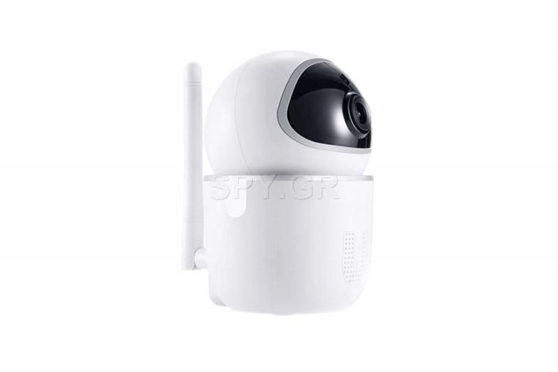 Μίνι IP περιστρεφόμενη κάμερα